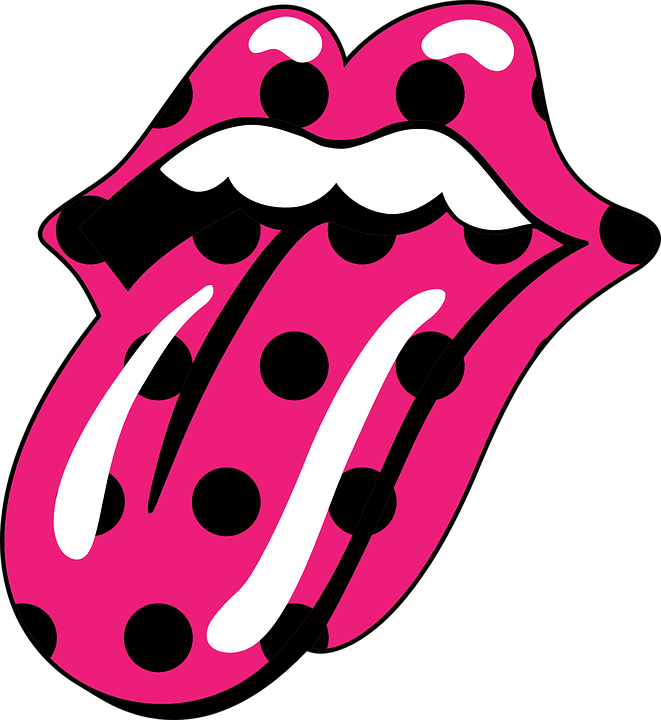Rolling Stones Logo Spotted At Stadiums Is U S Tour On The Way