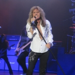 Whitesnake To Release New Album and Hit the Road!
