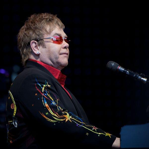 Commercial Featuring Elton John Shows How His Career Began