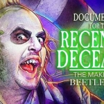 "Here's A Sneak Peak At The 30th Anniversary Documentary For ""Beetlejuice""!"