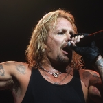 Vince Neil Sued By His Own Lawyers! Why?