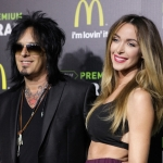 Nikki Sixx Expecting Child #5!