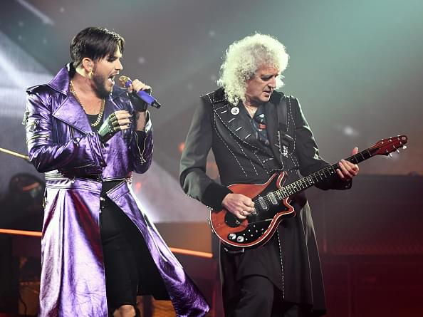 Queen and Adam Lambert Will Rock The Oscars!