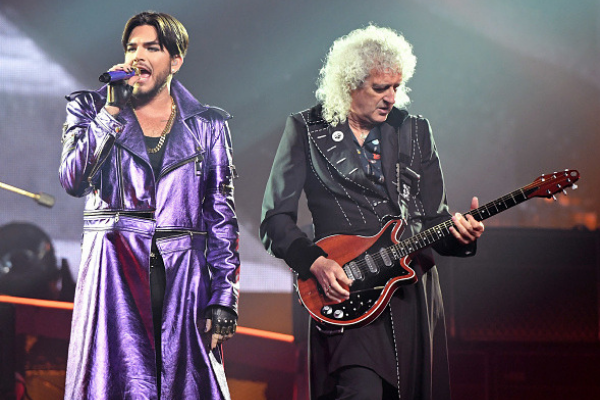 "Queen + Adam Lambert Documentary ""The Show Must Go On"" To Air On TV In April"