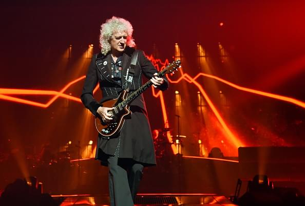 Queen's Brian May Could Be Teaming Up With Def Leppard!