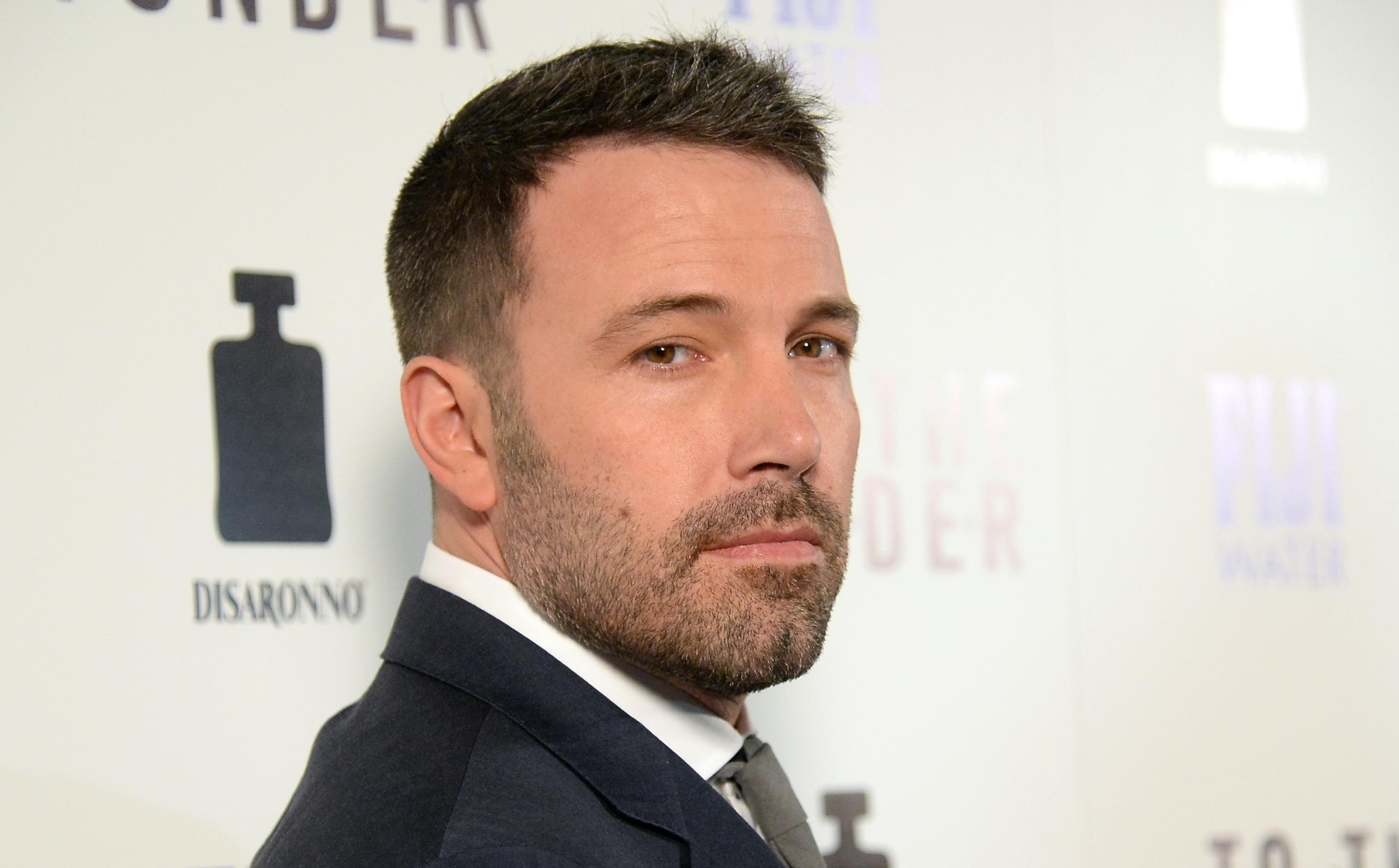 """Why Ben Affleck Will Always Be """"Batman"""" To His Son"""