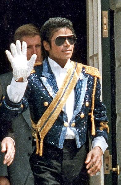 World's Largest Coffee Chain Not Playing Michael Jackson's Music Anymore