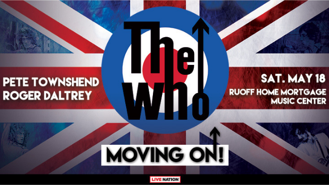 May 18 – The Who