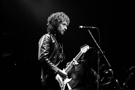 Plans To See Bob Dylan In Concert? Leave Your Phone At Home!