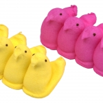 Random Facts About Everyone's Favorite Easter Candy:  PEEPS!