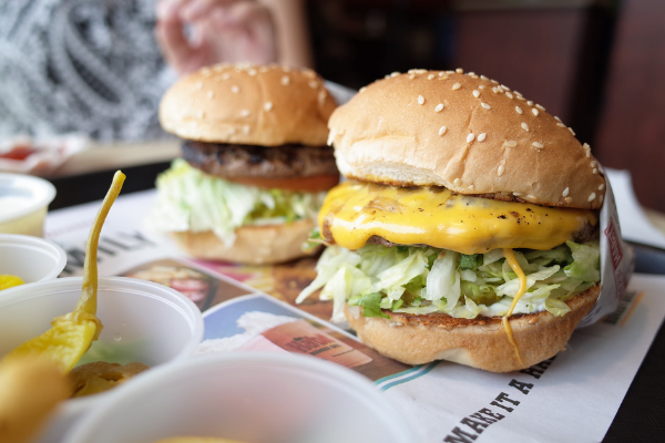 Southern California Burger Chain Is Coming To Indianapolis