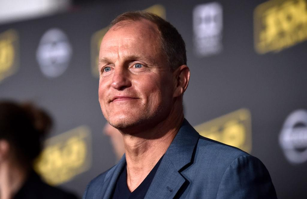 Woody Harrelson As The New Archie Bunker Live!