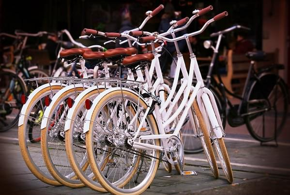 Changes To Pacers Bikeshare