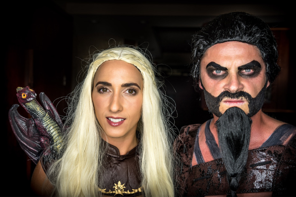A Game Of Thrones Themed Brunch Is Coming To Indy In August