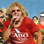 "Meet The Members Of Supergroup: ""Sammy Hagar and the Circle"""