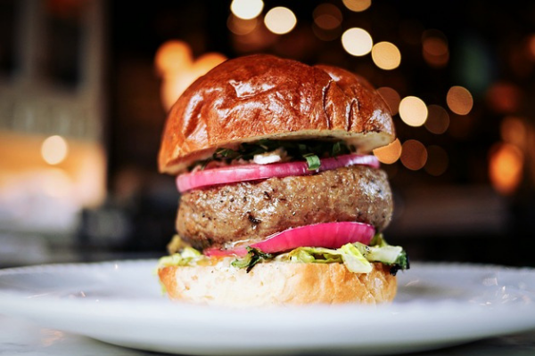 Indianapolis Has The Highest-Rated Burger Joint In Indiana
