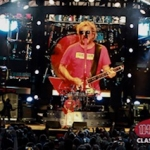 Photos From Last Night's Rockin' Concert With Sammy Hagar!