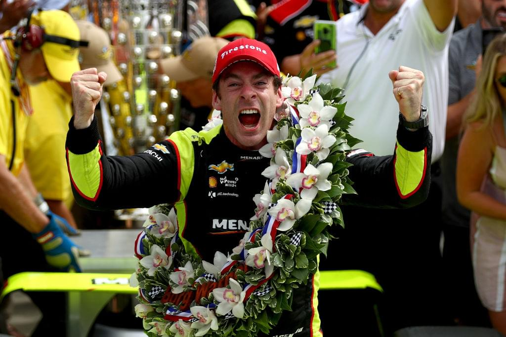Here's What It Pays To Finish In The Top 10 At The Indianapolis 500