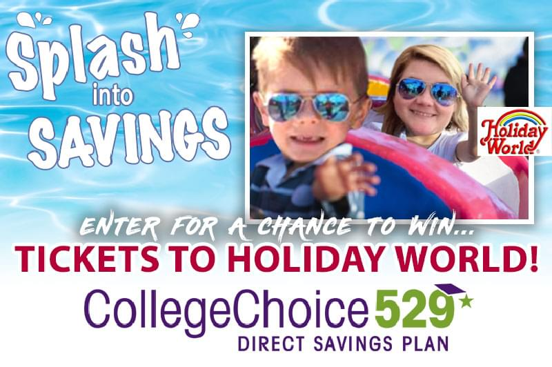 CollegeChoice 529 June 2019 Sweepstakes