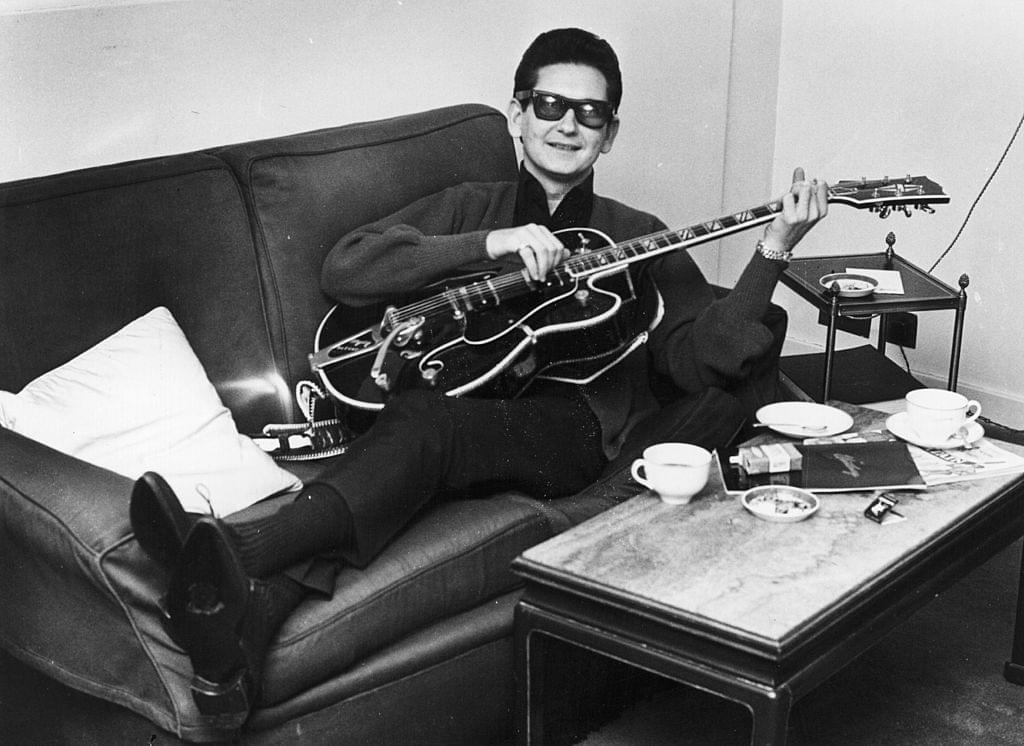 The Latest Hologram Tour:  Roy Orbison And Buddy Holly!  We Got Your Tix!