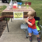 Busted For Selling Lemonade Without A Permit? Country Time Will Pay Your Fines!