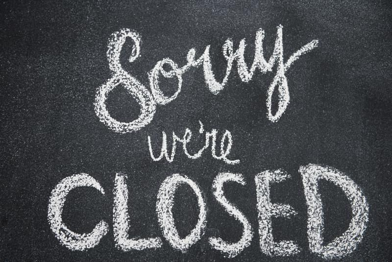 Two Indianapolis O'Charley's Restaurants Closed Over The Weekend