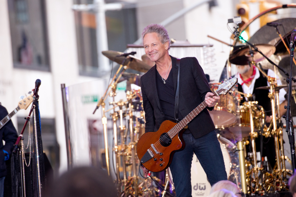 Lindsey Buckingham Sells Home For $28 Million! See Pics Here!