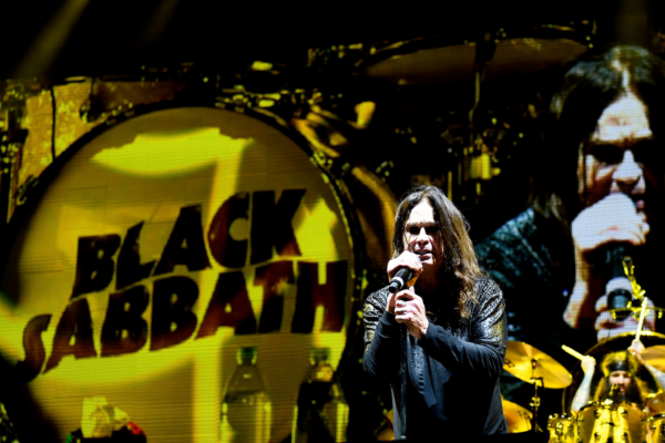 Black Sabbath To Release 1970's Vinyl Collection Box Set