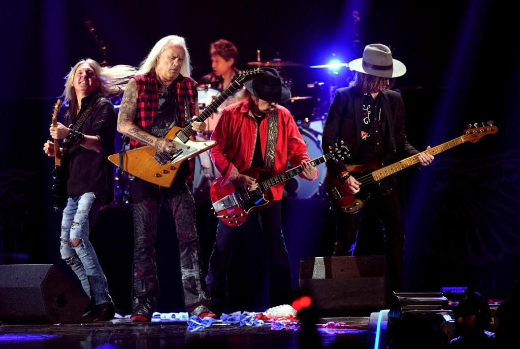 Gary Rossington And Lynyrd Skynyrd Are Back On The Road!