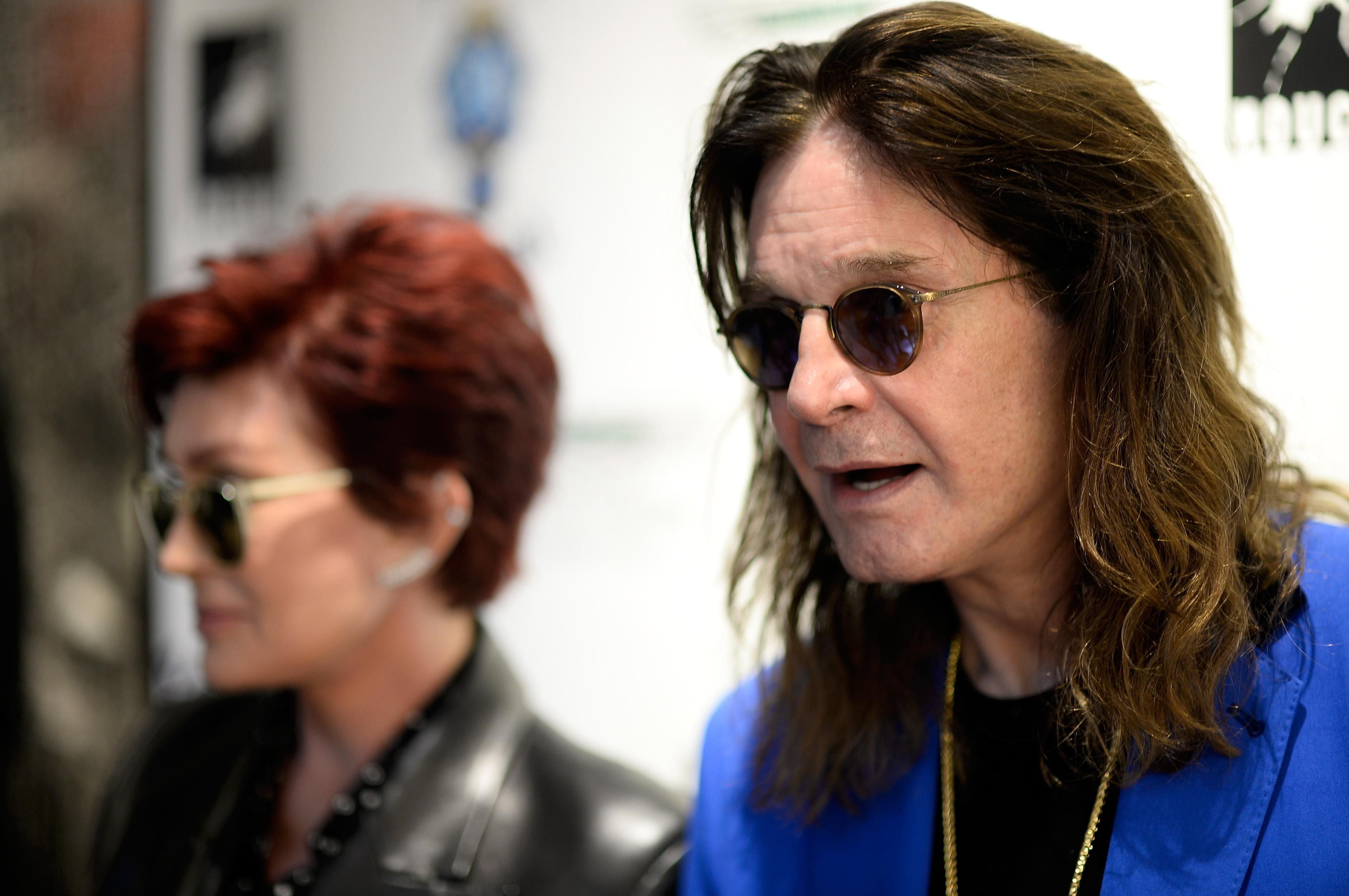 Ozzy Reveals His Least Favorite Solo Album.  I Disagree.  What About You?