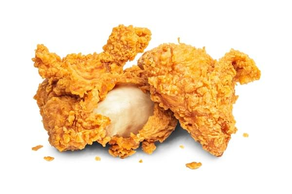KFC Now Has Its Own Chicken Sandwich And It's Not What You Think