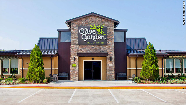 Olive Garden S All You Can Eat Pasta Passes Go On Sale Tomorrow Wjjk Fm