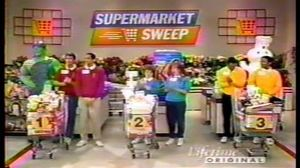 SUPERMARKET SWEEP Is Coming Back! | WYRG-FM