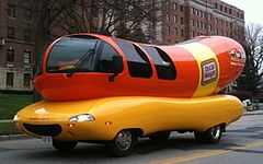 So The Oscar Mayer Wienermobile Is Hiring
