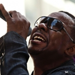 Whitney Houston's Ex Bobby Brown Wants To 'Slap' Kanye West, But Why?