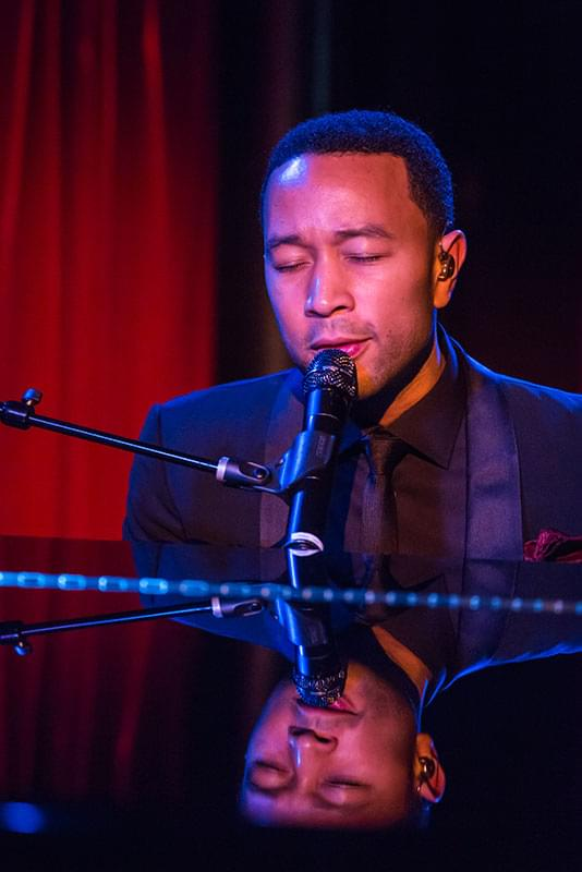 John Legend could become EGOT level at this year's Emmys