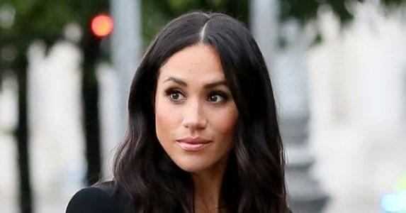 Meghan Markle misses her old law firm