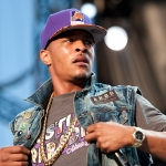 T.I. Charged with 3 Misdemeanors in Drunken Altercation with Security Guard