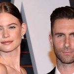 How Adam Levine and Behati Prinsloo's Romance Became Sweeter Than Any Love Song