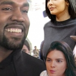 WHAT?! Kanye's New Track Suggests He Wants to Get It On with Kim's Sisters