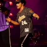 Bruno Mars Replacing Cardi B with Ciara, Boyz II Men, Ella Mai and Charlie Wilson