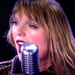 Taylor Swift Gets Emotional About Sexual Assault Victims Being Believed