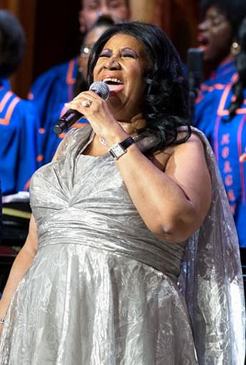 Aretha Franklin's 'Celebration of Life' Funeral Service in Detroit (LIVE STREAM)