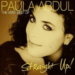 Paula Abdul Falls Straight Down During 'Straight Up' Tour