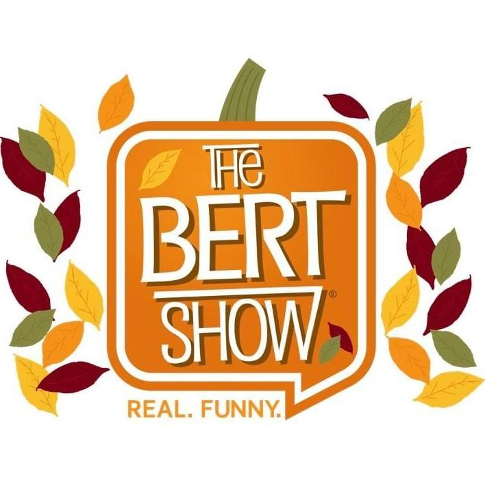 The Bert Show Confessional: October 31, 2018