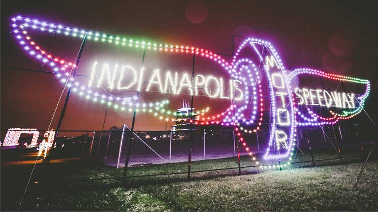 Top 5 Indy Events This Weekend