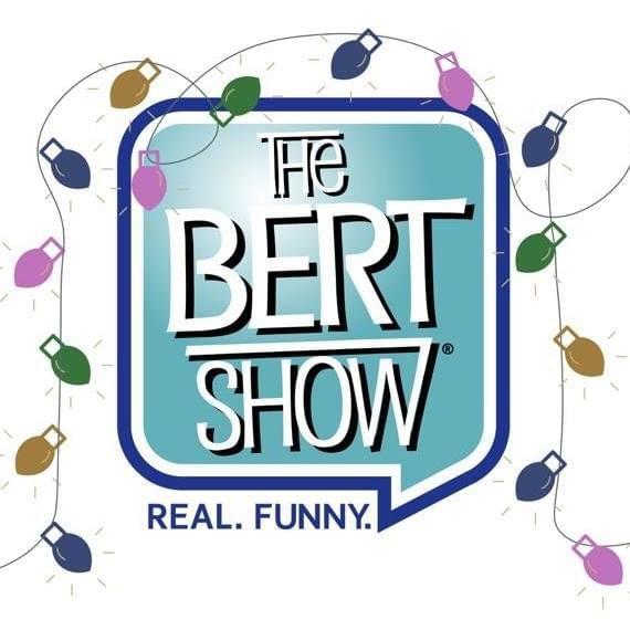 The Bert Show – #SantaScaredStraight