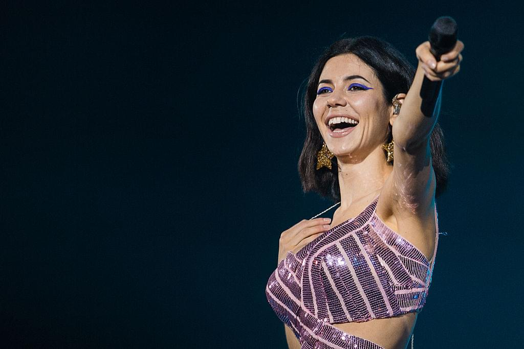 Marina's Triumphant and Reflective Return to Pop Music