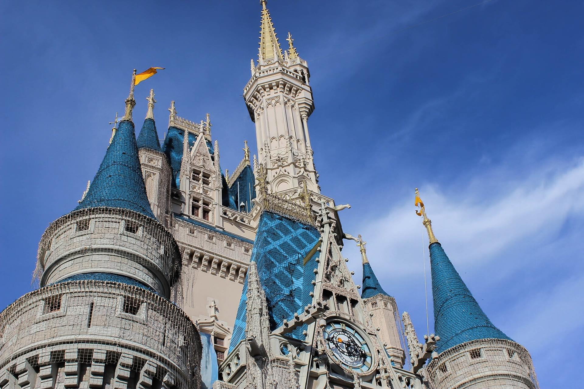 A Disney Brunch With Unlimited Booze Is Coming To Indianapolis