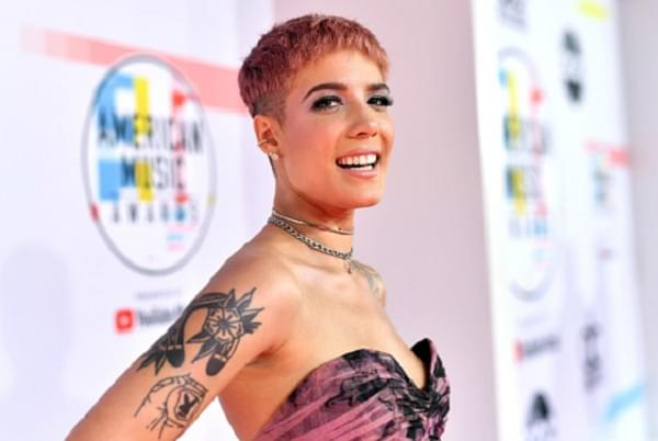 [VIDEO] Halsey's New Single Is OUT!!